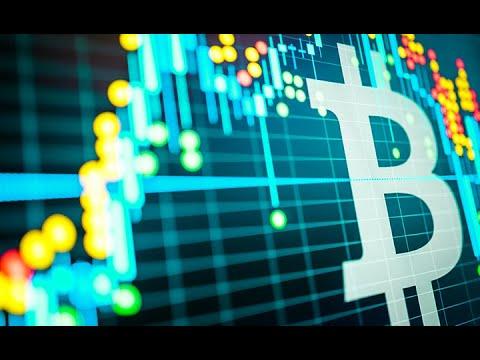 Yra patikimas bitcoin