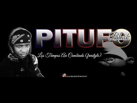 Pitufo Black