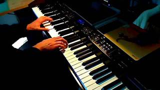 Muppet Show Theme (Piano Cover)