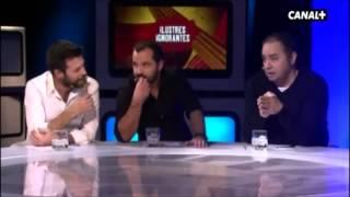 Pepe Colubi Mejores Momentos. Ilustres Ignorantes