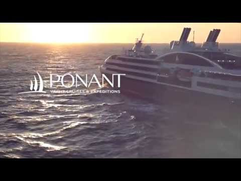 Discover the Treasures of the World by Sea with PONANT