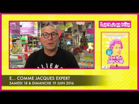 Vidéo de Jacques Expert