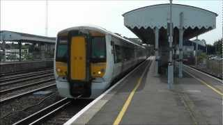 preview picture of video '375307 Departs Paddock Wood for Strood'