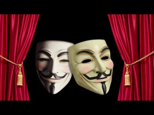 День театра отметили в Ангарске