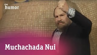 Celebrities: Bud Spencer- Muchachada Nui | RTVE Humor