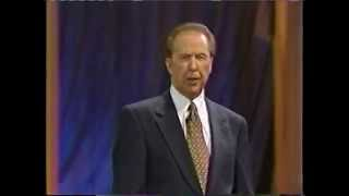 John Osteen's The People Who Know Their God: Comfort & Grace (1997)