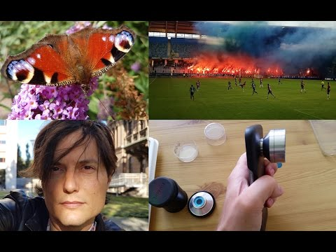 Samsung S7 Lens Camera Cover Review + Photo/Video Samples