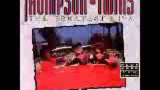 Thompson Twins - Love On Your Side (1990 Megamix)