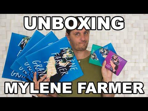 , title : '▶Unboxing best of Mylène Farmer plus grandir