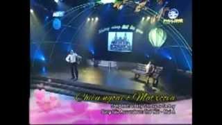 Thay Lời Muốn Nói - Tháng 5 Năm 2010 - Những Vùng đât Tôi Qua