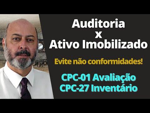Auditoria e o Ativo Imobilizado - evite não conformidades! Avaliação Patrimonial Inventario Patrimonial Controle Patrimonial Controle Ativo