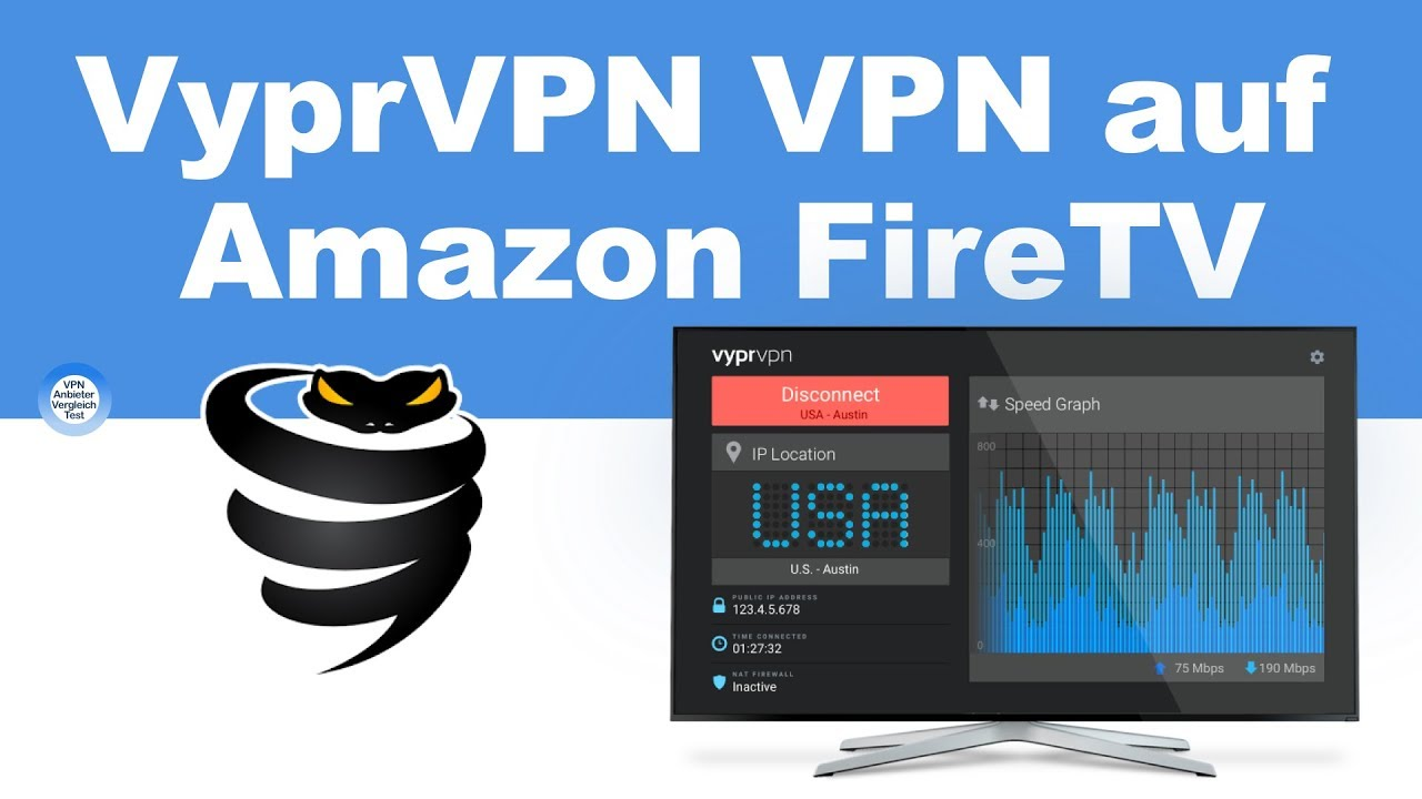 VyprVPN Test- Schweizer VPN für Privatsphäre & Anonymität im Internet. 7
