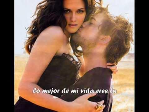 Lo mejor de mi vida eres tú - Ricky Martin & Natalia