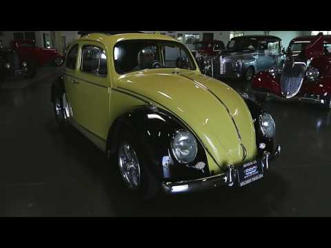 Video of '60 Beetle - J5F4