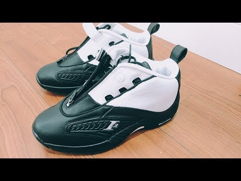 tenis reebok answer iv stepover nº41. Carregando zoom. ac1dfb42238df