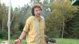 Food Country With Chef Michael Smith Episode 20: Grilled Ribeye With Steakhouse Butter