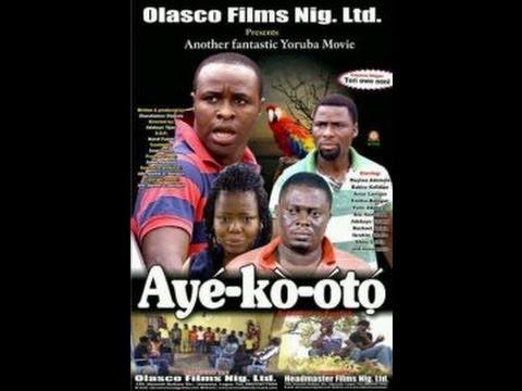 Aiyekooto Yoruba Movie - Nigerian Yoruba Movie Review (Must Watch!!)