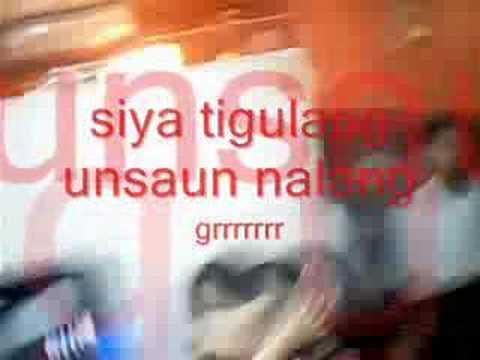 Worm mula Giardia ay offline