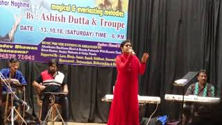 Zindagi Pyar Ka Geet Hai | Swarnali | Lata Mangeshkar