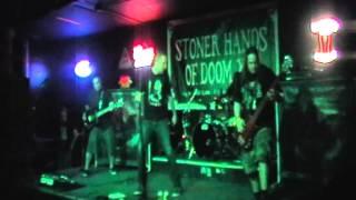 Birch Hill Dam - Colossus live @ El 'N' Gee Club (SHOD XII)