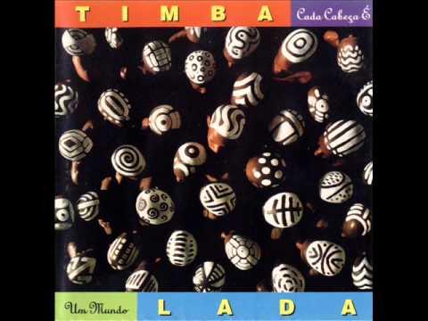 Cadê o Timbau? - Timbalada