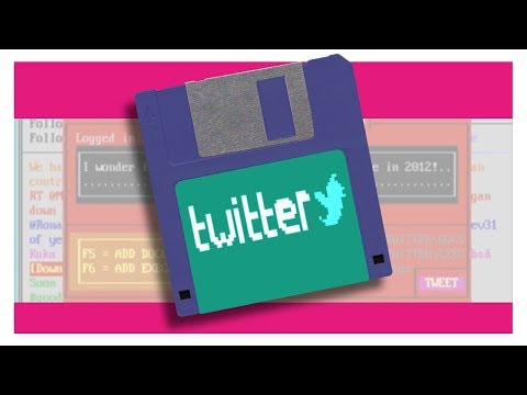 If Twitter had been invented in the '80s...