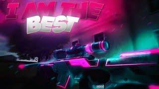 I AM THE BEST! | TOP FRAGmovie | Standoff 2! | NESS