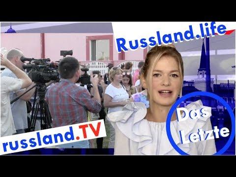 Das Ende von Russland.life [Video]