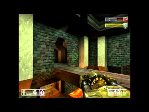 Unreal Tournament Playstation 2