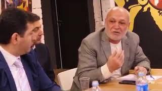 Московские армяне Путина Андраник Мигранян