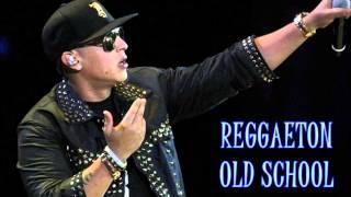 Daddy Yankee - Ella Me Levanto (Letra) (Reggaeton Old School)