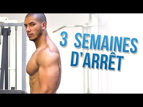 Les plus bons aminoacides pour la croissance des muscles