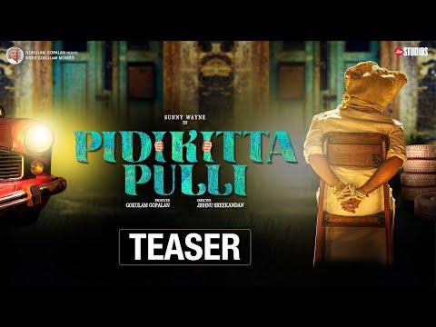 Pidikittapulli - Official Teaser