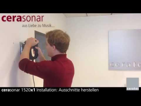 cerasonar 1520x1 - unsichtbarer Lautsprecher