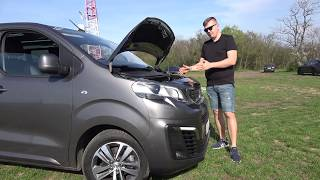 Peugeot Traveler   Kholo.pk