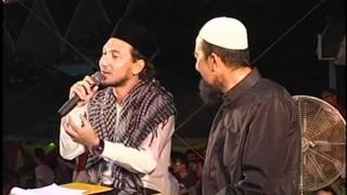 FULL 2 Ustaz Azhar Idrus feat Zizan Ambang2012 Shah Alam