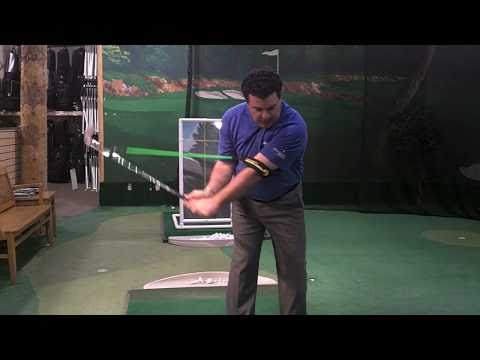 Jason Helman Golf – Perfect Release Training Aid Review