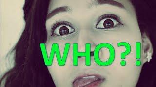 Korean Name? WHO DAT IS?! 누구세요?