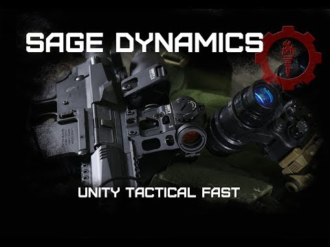 Unity Tactical FAST mount