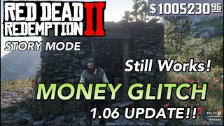 red dead redemption 2 online money glitch march 2019 - TH-Clip