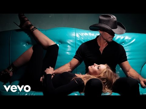 Speak to a Girl Feat. Faith Hill
