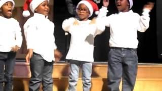 Feldwood Elementary Winter Holiday Program