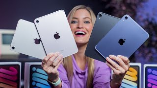 The all new iPad Mini   Unboxing and first impressions!