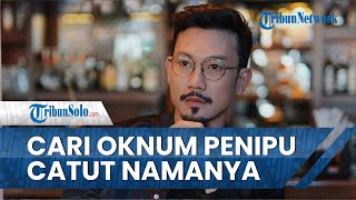 Denny Sumargo Cari Penipu di Panti Asuhan Klaten, Kesal Catut Namaya hingga Janjikan Uang Sayembara