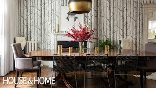 Makeover: A Functional Home For A Blended Family