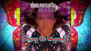 Alanis Morissette - Feast On Scrapts