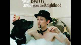 The Divine Comedy - Have you ever been in love.wmv
