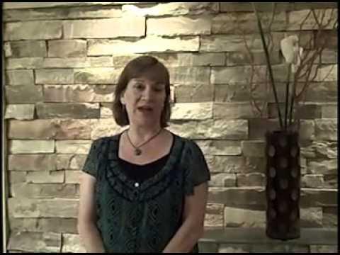 Clearview Monovision Patient - Nancy