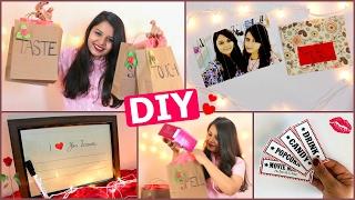 DIY - Last Minute Valentine
