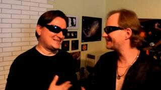 Video Phonetix -  Rewind (nepovedené záběry)